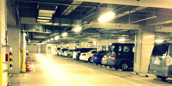 都心マンションに駐車場は必要?5年で劇的変化の駐車場事情と管理組合費
